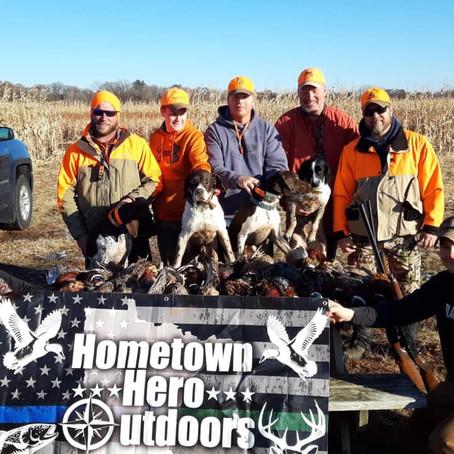 Pheasant Ridge Shooting Preserve