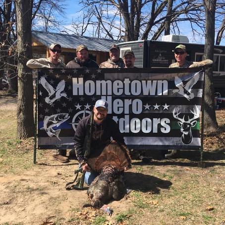 Team MN-Season A Turkey Hunting
