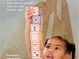 Mandate for Playful Learning in Preschool