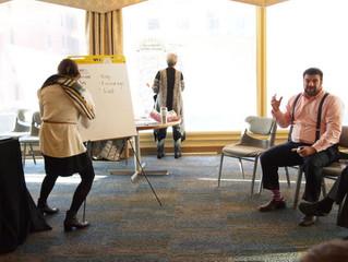 Developing a Collaborative Culture