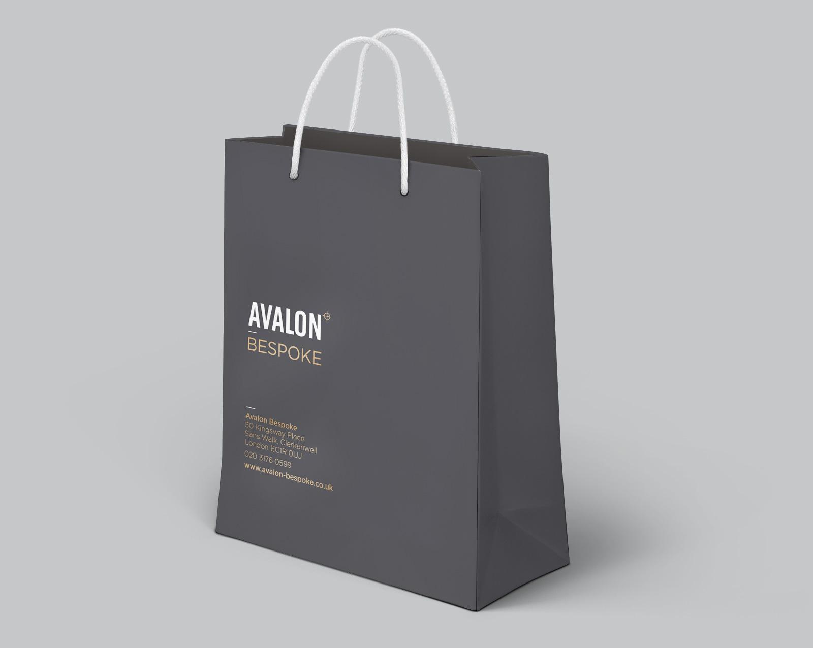 karton çanta