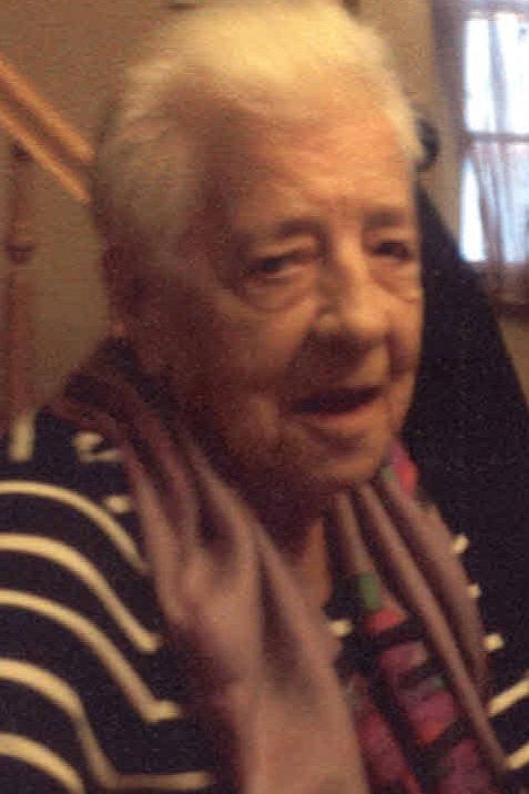 BÉDARD, Rose-Annette 1925-2020