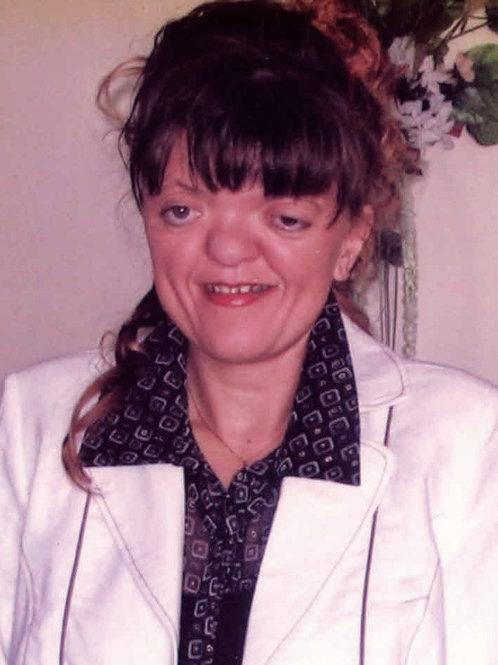 MATTE, Sonia 1975-2021