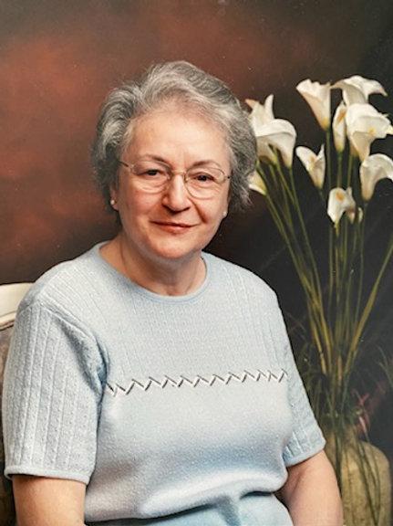 ROCHETTE, Céline 1933-2021
