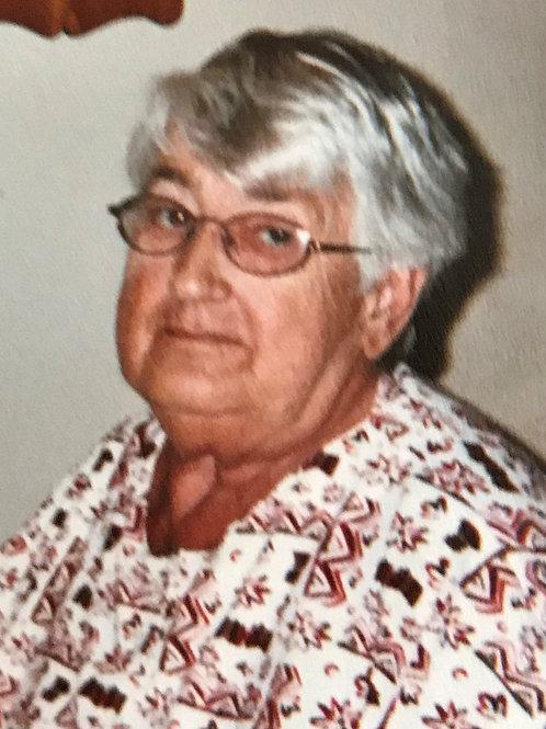 (ROCHETTE) MARTEL, Adrienne 1937-2020