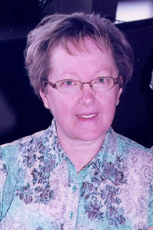 NADEAU, Martine 1954-2021