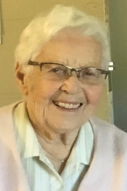 Côté, Thérèse 1931-2020