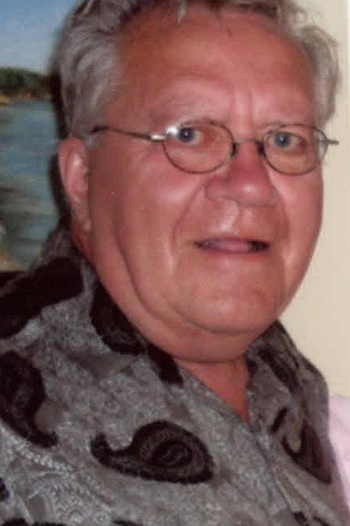 PELCHAT, Guy  1937-2020