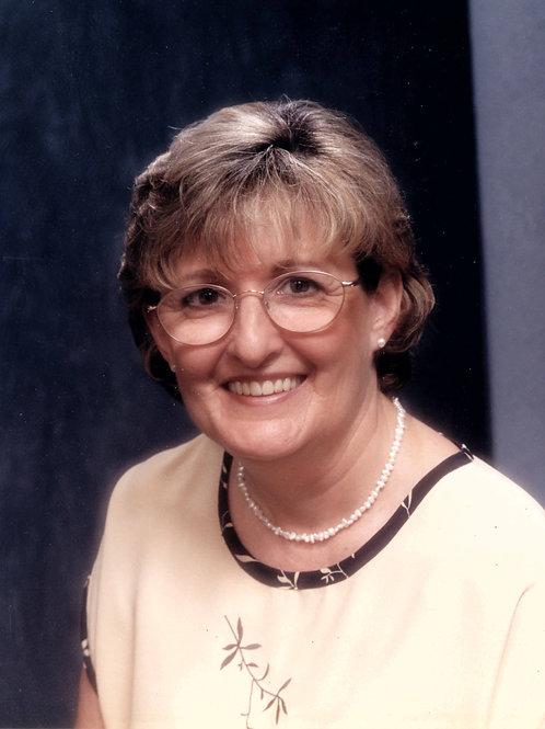ROCHETTE, Lise 1948-2020