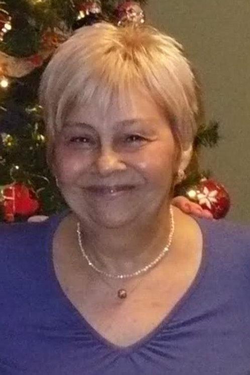 GAUDREAULT, Christiane 1949-2020