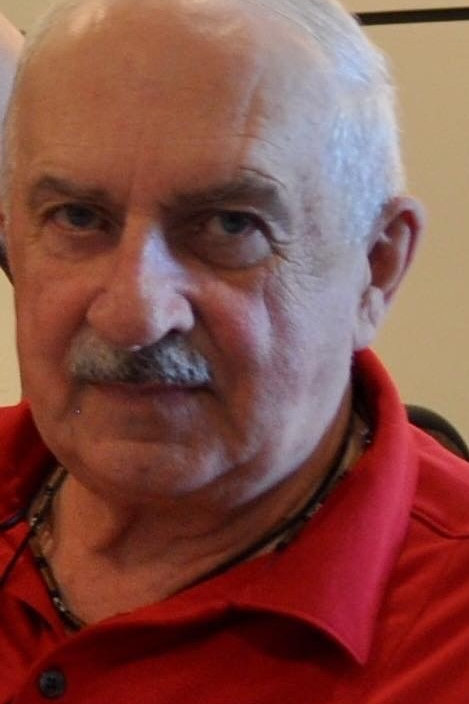 GRAND'MAISON, Gilles 1941-2020