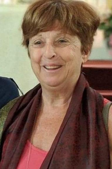 MARTEL, Colette 1955-2020