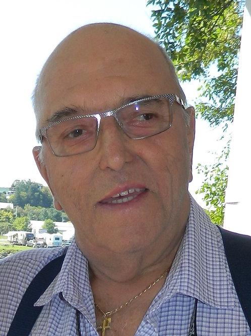 Bernier, Jean-Michel 1940-2020