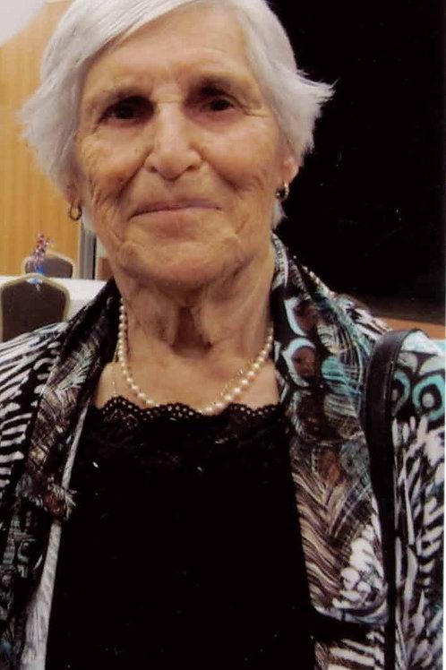DORVAL, Gemma  1922-2020