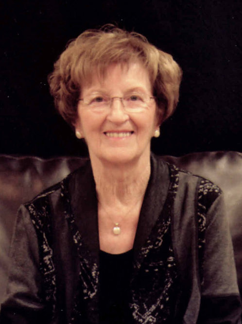 BOUCHARD, Aline 1928-2021