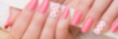 Nail Art English Rose Beauty House.png
