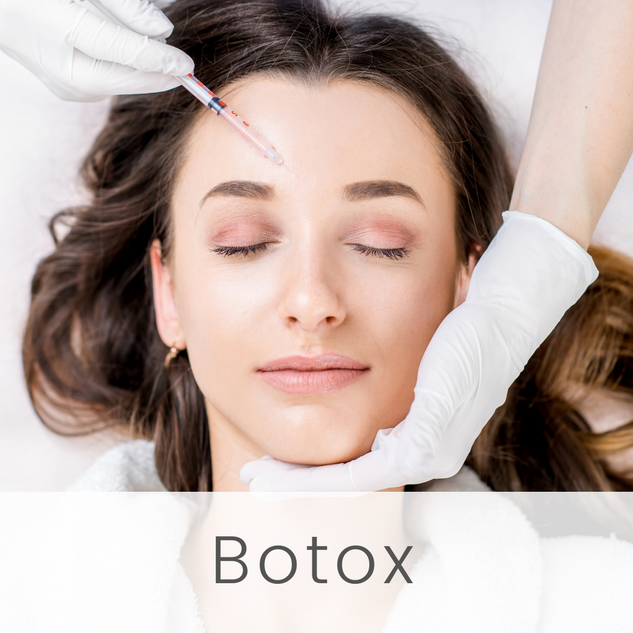 Botox at English Rose Beauty Hous