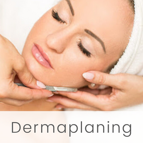 Dermaplaning at English Rose Beauty Hous