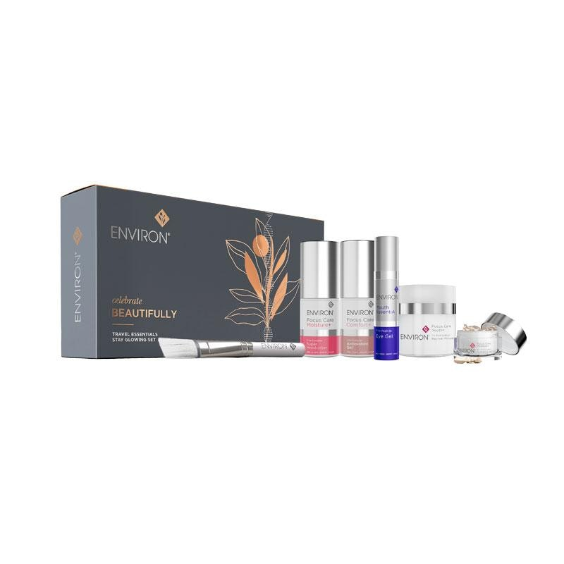 Shop Environ Christmas Gift Sets At English Rose