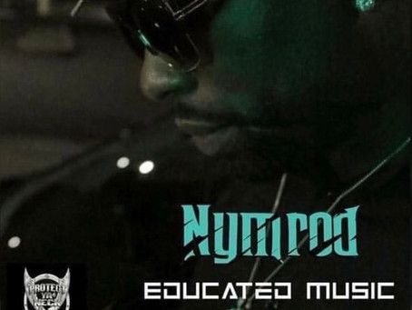 Nymrod Presents 'Educated Music' the EP