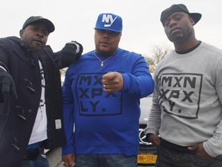 MXNXPXLY FAMILY Presents The Release of MXNXPXLY MAYHEM The Mixtape @mxnxpxly_family