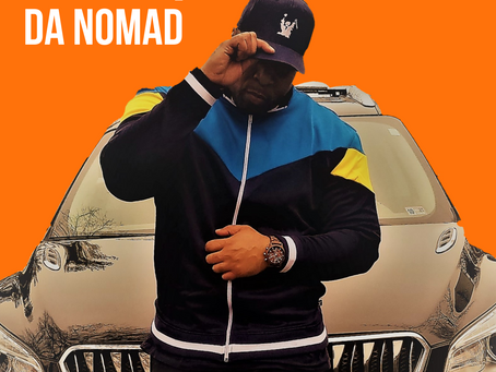 "Don't Get Priest Da Nomad ""Confused"" (Single)"