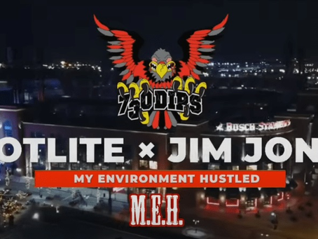 Spotlite Ft. Jim Jones -M.E.H. (Video)