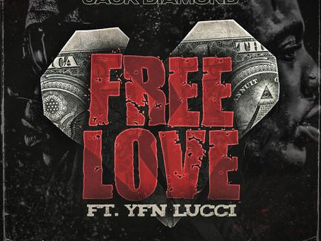 "Jack Diamond Ft. YFN Lucci ""Free Love"" (Video)"