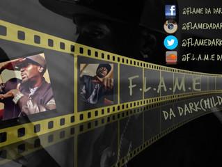 """Flame Da Darkchild """"Money"""" Official Video @FlameDarkchild"""