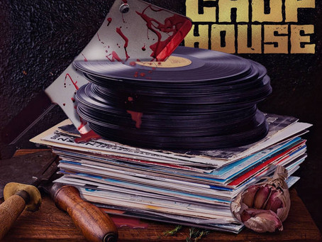Wade Wilson Delivers 'Chop House' Album w/Full Interview