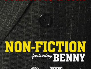 "Tuff Kong Records Presents New Music ""Non-Fiction"" by John Jigg$ x Cuns featuring Benny the Butcher"