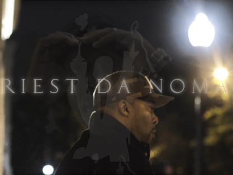 "Priest Da Nomad Delivers ""Pumpfakin"" Video"