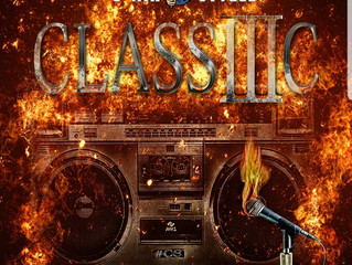 "U-NIK STYLEZ RELEASES 3RD INSTALLMENT OF ""CLASSIC"" ALBUM"