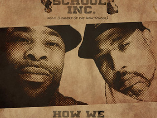 """How We Like It (The Take Off!)"" Featuring Dinco D x C ""Boogie"" Brown @DincoD"