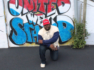 CHICAGO'S GROWING ICON PRECISE TALKS HIP HOP, YOUTH, MILLION MAN MARCH, & MORE |@PRECISE_CHI
