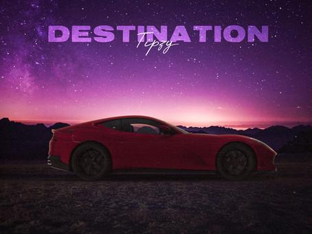 Tipzy Drops Destination (Single)