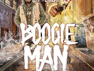 "NEW MUSIC | ZAYTHEDOEBOY  ""BOOGIE MAN"""