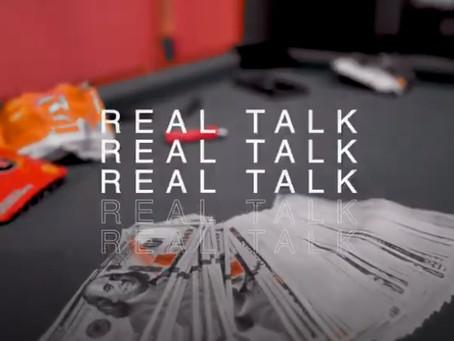 "MUBU Bubble Eye Returns w/ ""Real Talk"" (Video)"