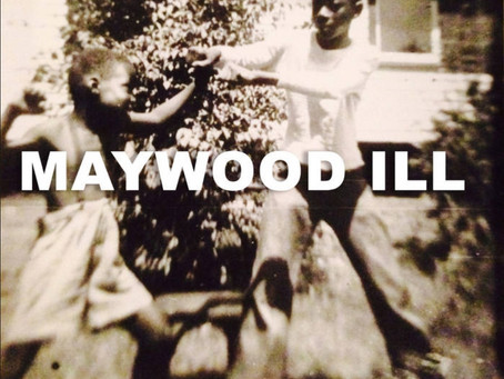 Chicago's Own Raw Thesus Releases 'Maywood Ill' Album