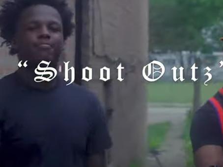 "Mubu Bubble Eye ""Shoot Outz"" Ft.  Sackboy Duke (Video)"