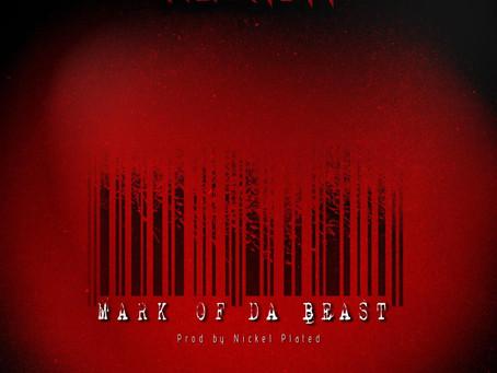 """RedRum Release """"Mark Of Da Beast"""" Video"""