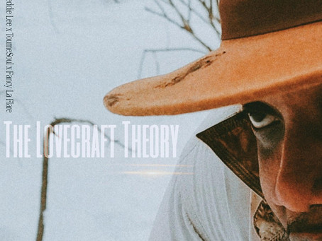 """FAT Fly Freddie Lee """"The Lovecraft Theory"""" Video"""