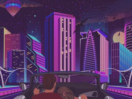 CARV 'In My Dreams' Debut Album