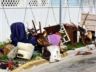 Cost of Junk Removal Service