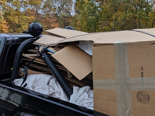 Junk removal and how it can help with your move and every day life!
