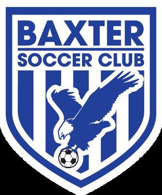Baxter SC Sponsorship Raffle