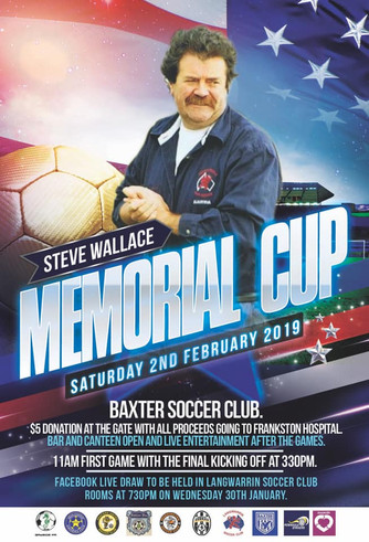 Steve Wallace Cup