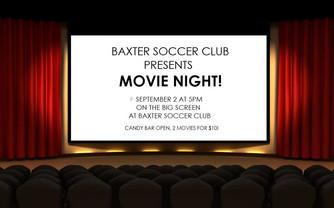 Movie Night #2!