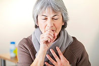 Vagal maneuvers - coughing