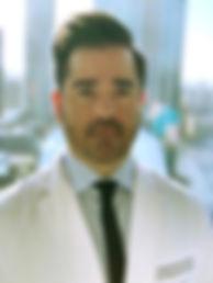 Dr Parham Parto